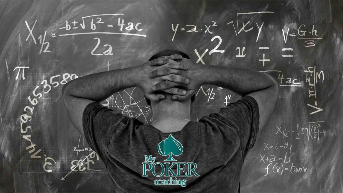 Here's how to recognize the good poker teacher