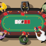 Texas Hold Em poker tips