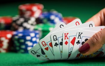 poker myths
