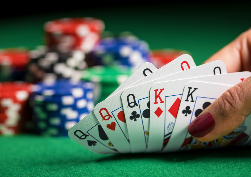 The poker myths many people still believe