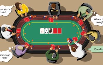 Texas Hold Em poker tips