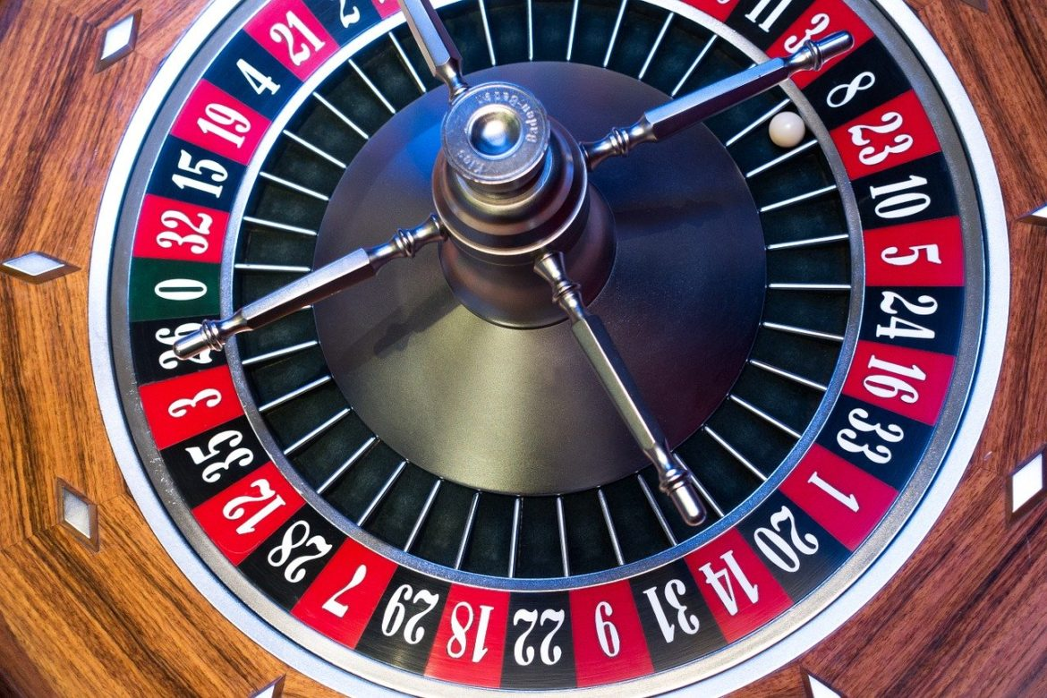 How Normal Roulette is Different from Video Roulette