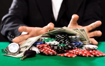 gambling mistakes