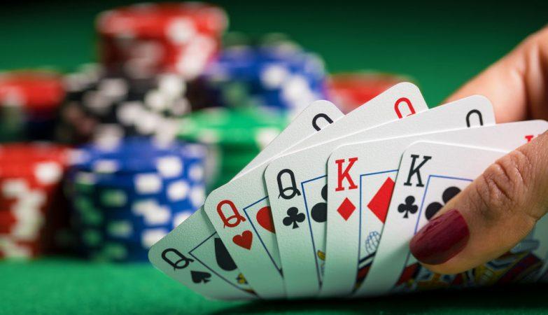 poker myths