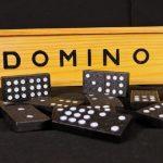 dominoqq casino game