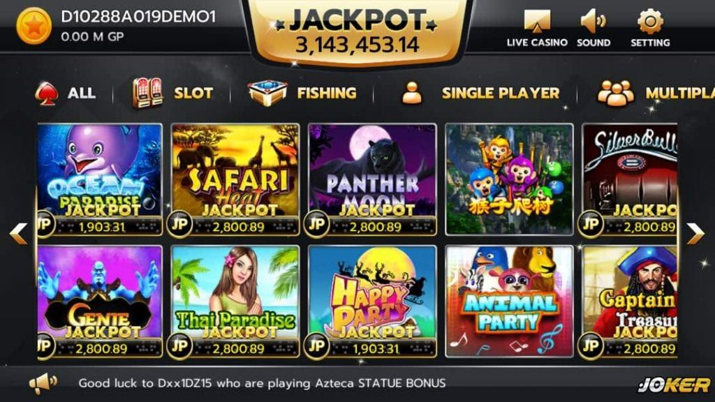 What to know before you play slot games online?