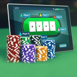 Online Poker or TOTO Games