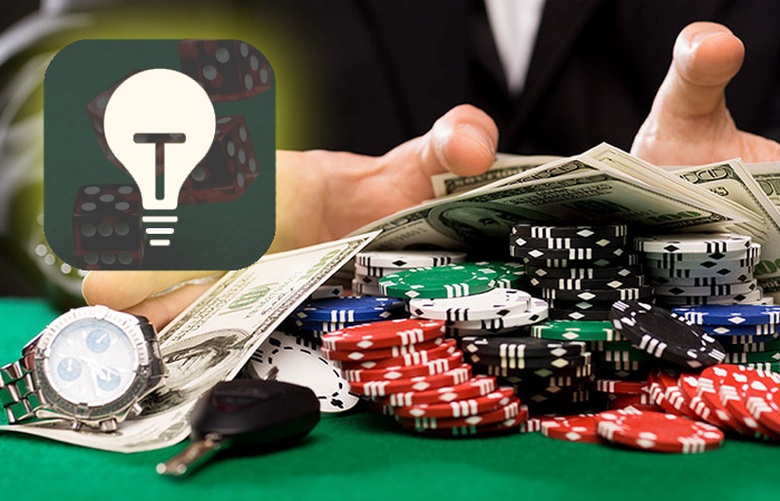 From now one everyone can become a better gambler with these general tricks