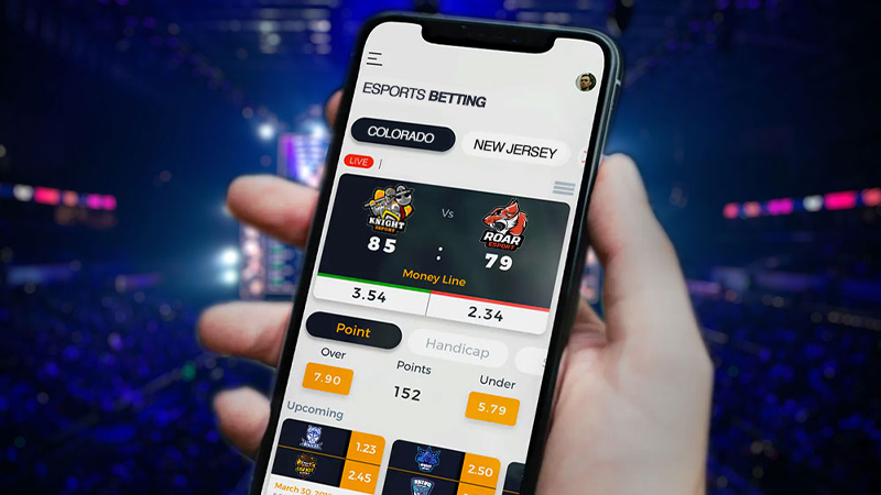 eSports Betting – Your Guide To Become A Pro
