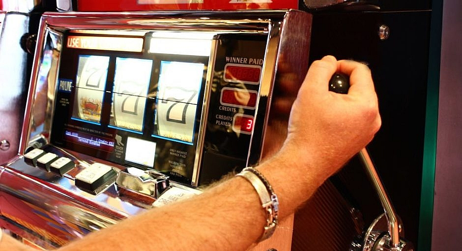 Brilliant Tips For First-Time Players Playing On A Slot Machine